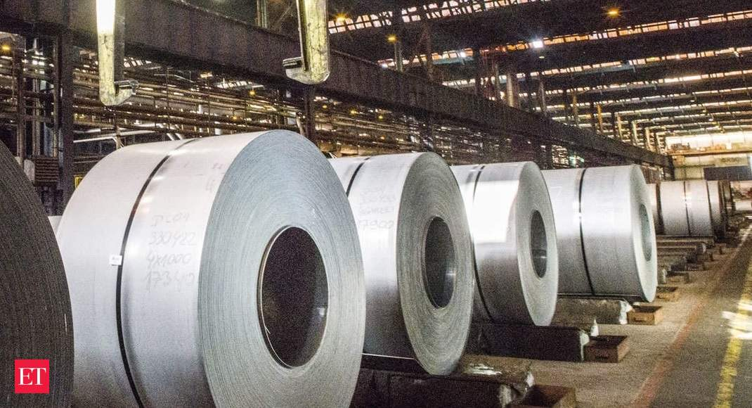 Domestic steelmakers rely on exports as local demand slumps
