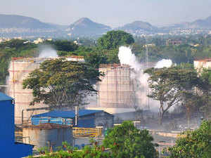 Vizag gas leak: NGT issues notice to LG Polymers, Environment Ministry; 50 cr fine levies on company