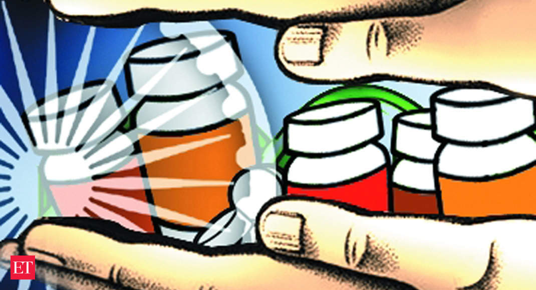 Indian pharma exports miss target, stand at $20.58 bn in FY' 20