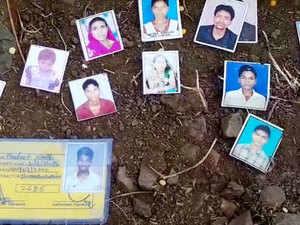 Aurangabad train mishap: Eyewitness narrates the horrific accident