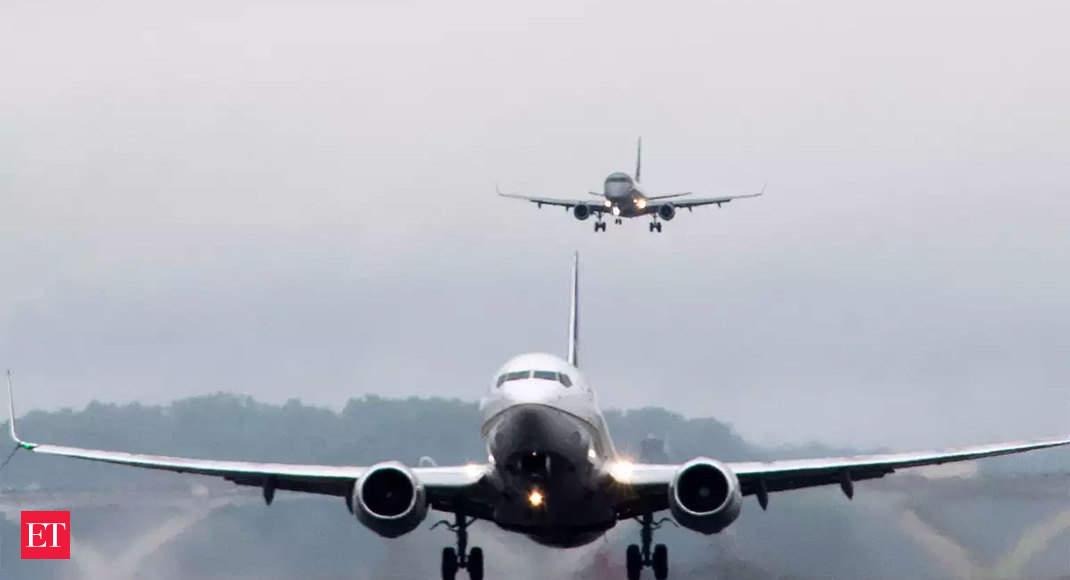 Covid impact: Weather forecasts hit turbulence on grounded jets