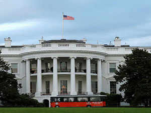 White House reacts to jobless numbers, new staff infection