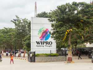 wipro getty