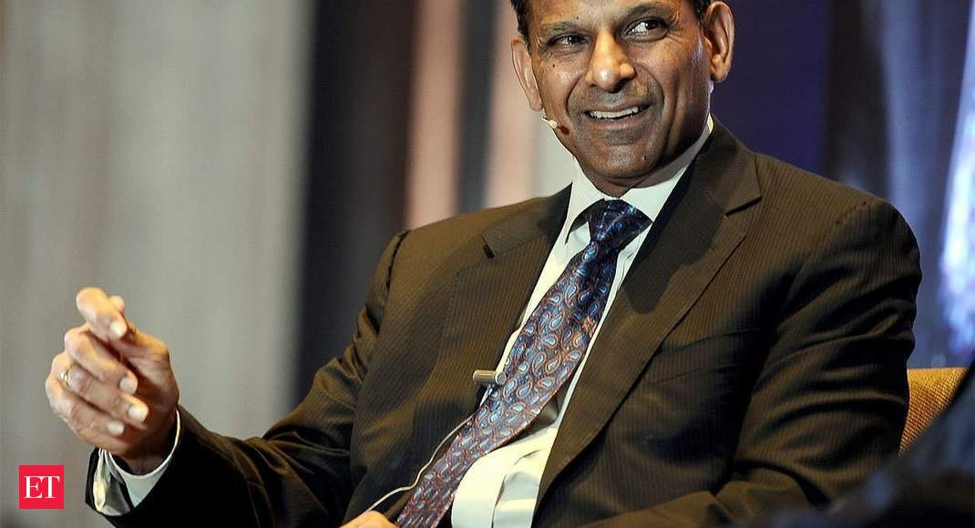 Raghuram Rajan explains how best to stimulate the economy