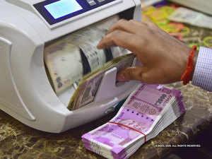 Covid-19 impact: Govt raises market borrowing limit to Rs 12 lakh cr for FY21