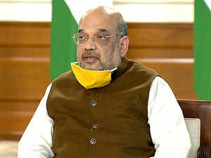 Amit Shah dismisses rumours about his health, says he is not suffering from any disease
