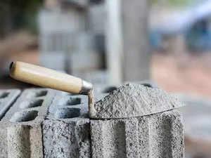 Cement-Agencies