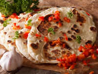 Art of making roti: The Indian bread has many forms - Baqarkhani, baati, chapati or parantha