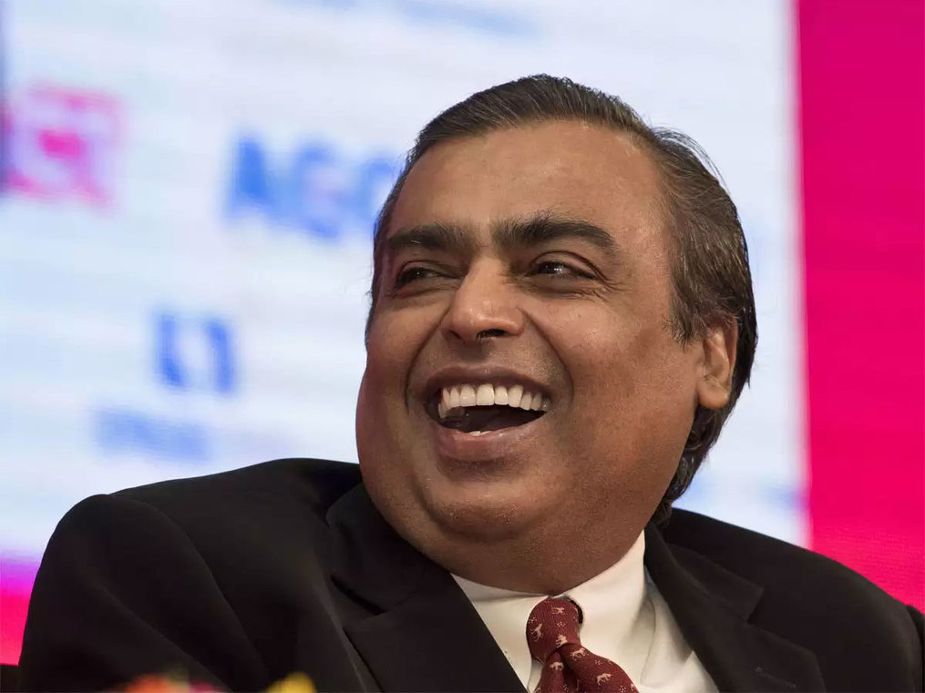 Mukesh Ambani is going on a cash hunt in lockdown