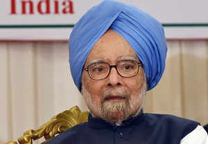 Former PM Manmohan Singh admitted to AIIMS after complaining of chest pain
