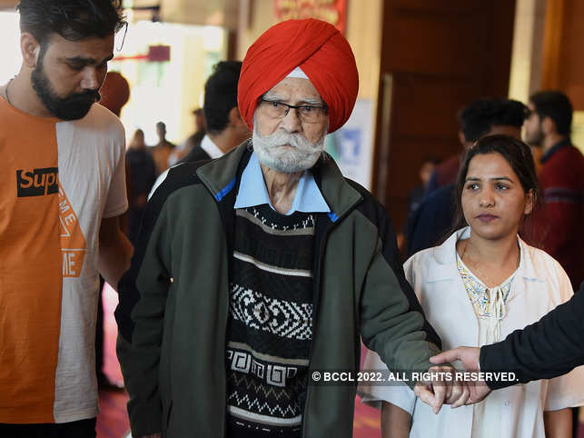 In January last year, Balbir Sr was discharged from PGIMER, Chandigarh after spending 108 days in the hospital.