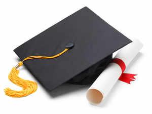 degree think