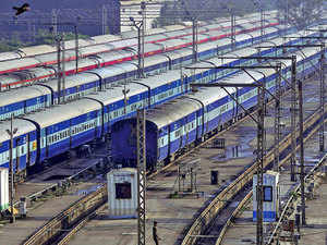 Shramik trains to operate at full capacity with 3 stoppages