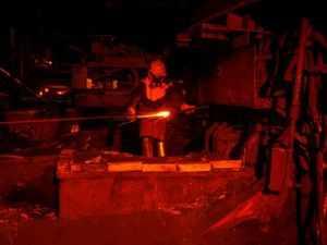 metal mining AFP
