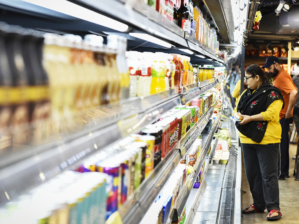 Cutting down on indulgence, not on quality: how young urban India is shopping amid lockdown