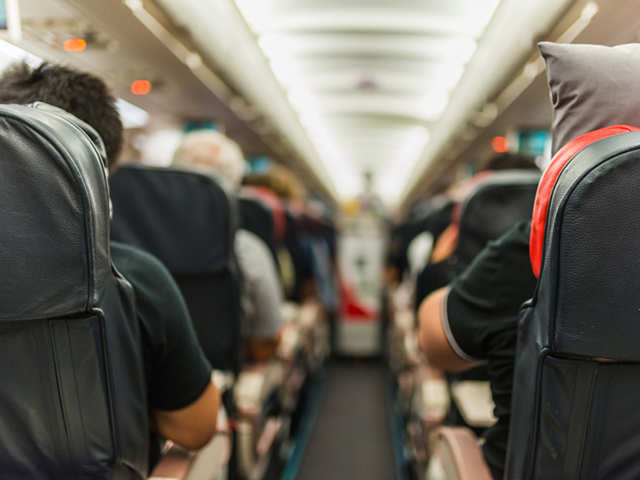 New way to fly to go viral? The uncomfortable middle seats may get a revamp