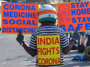 India Covid count, May 12: 2,293 dead, cases cross 70,000 mark