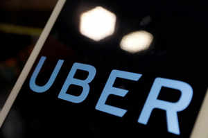 uber reuters