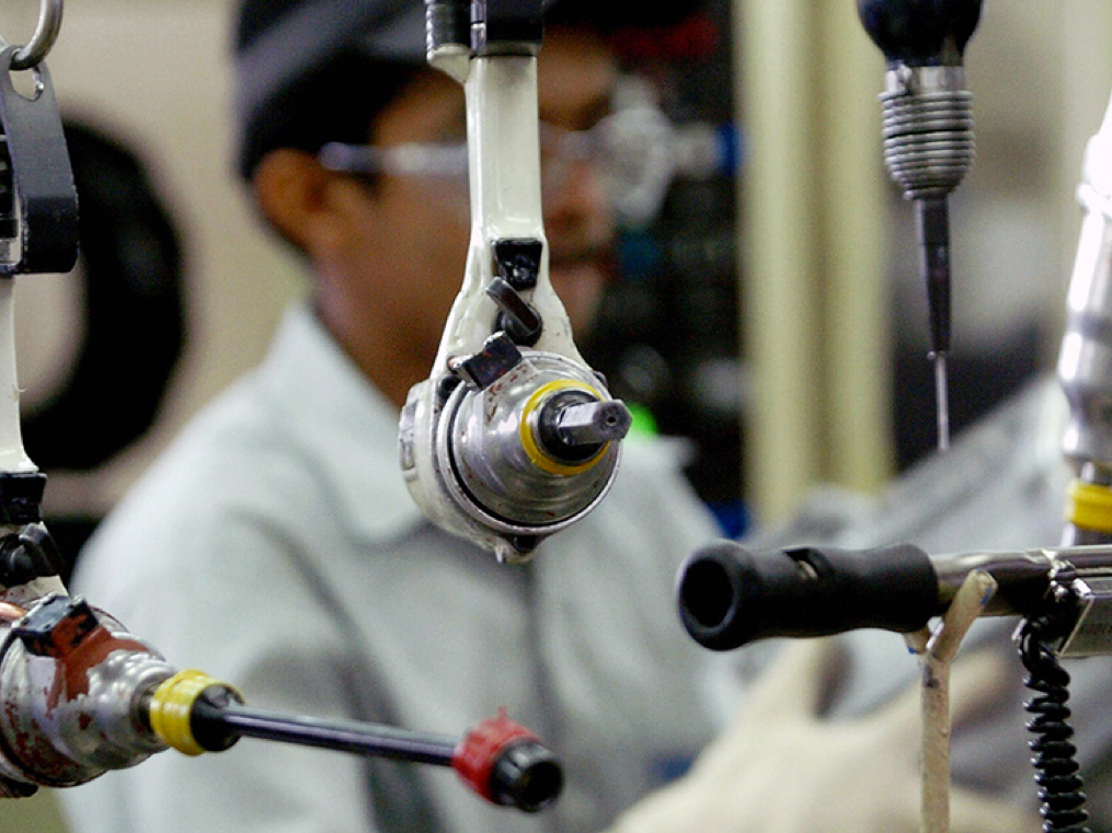 Tight finances, scant workforce, low capacity utilisation: Auto supply chain has a tough ride ahead