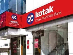 Kotak Mahindra Bank Q4 earnings: Profit falls 10% YoY to Rs 1,267 cr