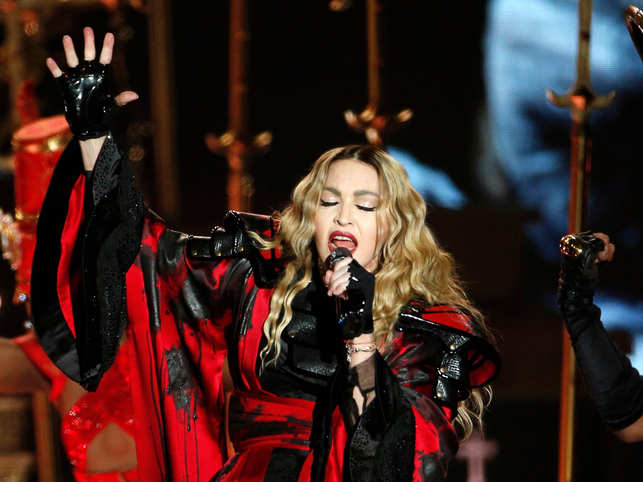 This year, Madonna had cancelled a string of 'Madame X' tour dates due to injuries. 