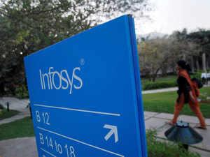 Infosys-Reuters