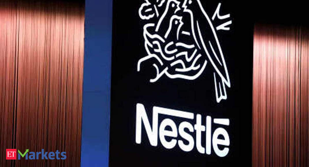 Nestle to retain edge over HUL; high valuations to cap big upside though