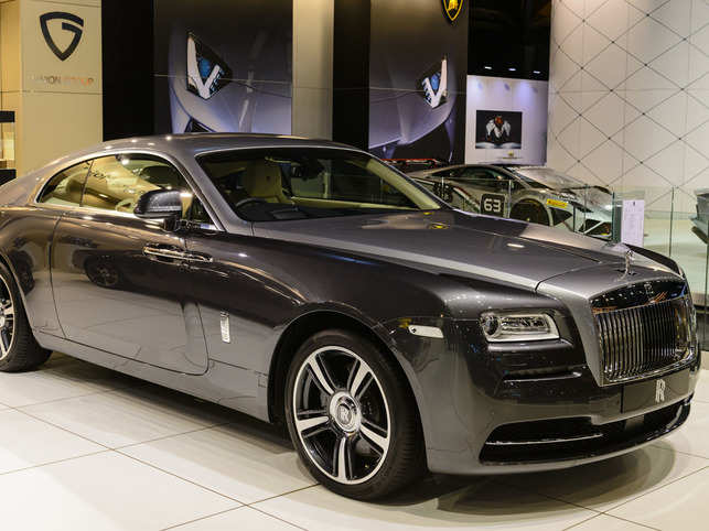 The loan was used to lease a Rolls Royce, make child support payments and purchase $85,000 worth of jewellery.