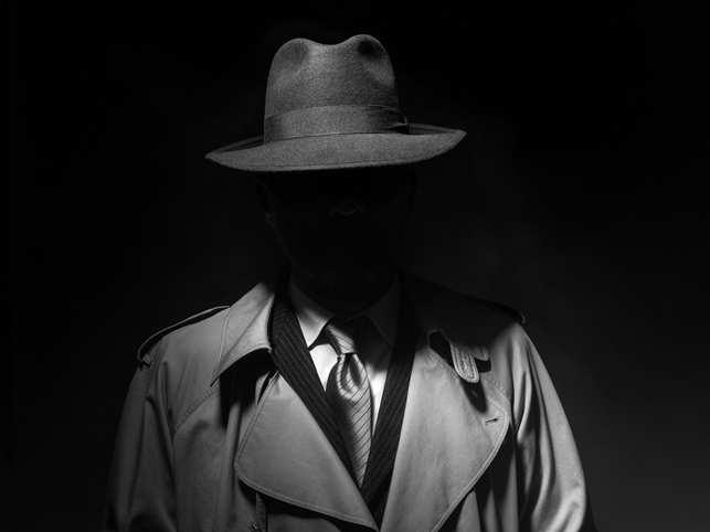 secret agent-spy1_iStock