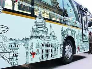bus agencies