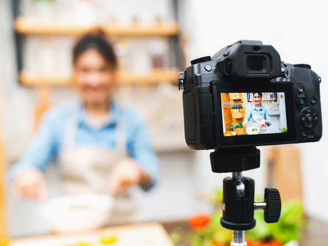 Masterchef local: The lockdown has turned niche food vloggers into social media stars