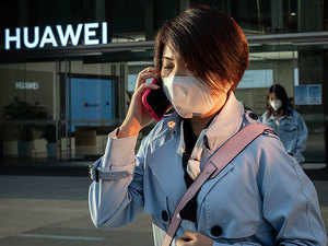US slaps new sanctions on Chinese tech giant Huawei, restricts company from using its technology