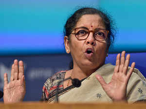 Higher defence FDI, commercial coal mining, aviation reforms in FM Sitharaman's fourth tranche of announcements: Watch highlights