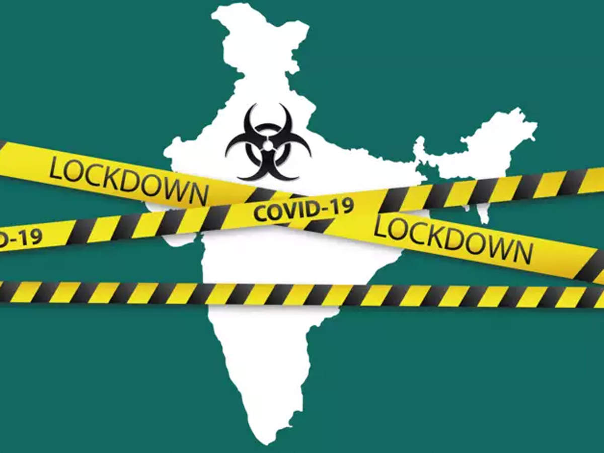 India Lockdown Extended News Live Coronavirus Updates Lockdown Extended Till May 31 The Economic Times