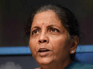 Atmanirbhar Bharat Abhiyan: FM Nirmala Sitharaman says state borrowing limit raised from 3% to 5% but conditions apply