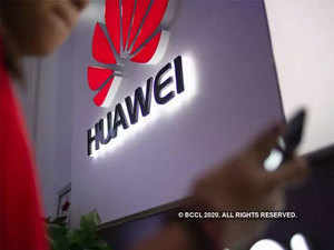 Huwaei---BCCL
