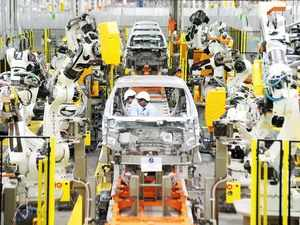 New Auto Engineering 2 BCCL