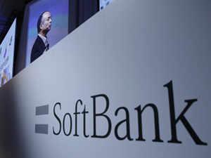 softbankAP