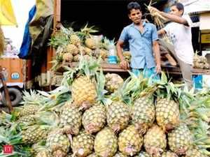 pineapple agencies