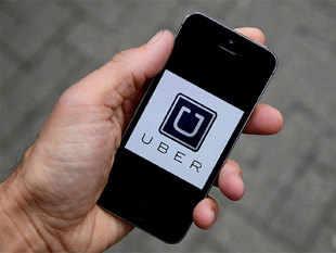 Uber---agen
