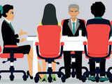 Informal board meetings surge in times of Covid