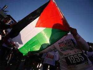 palestine-agenies