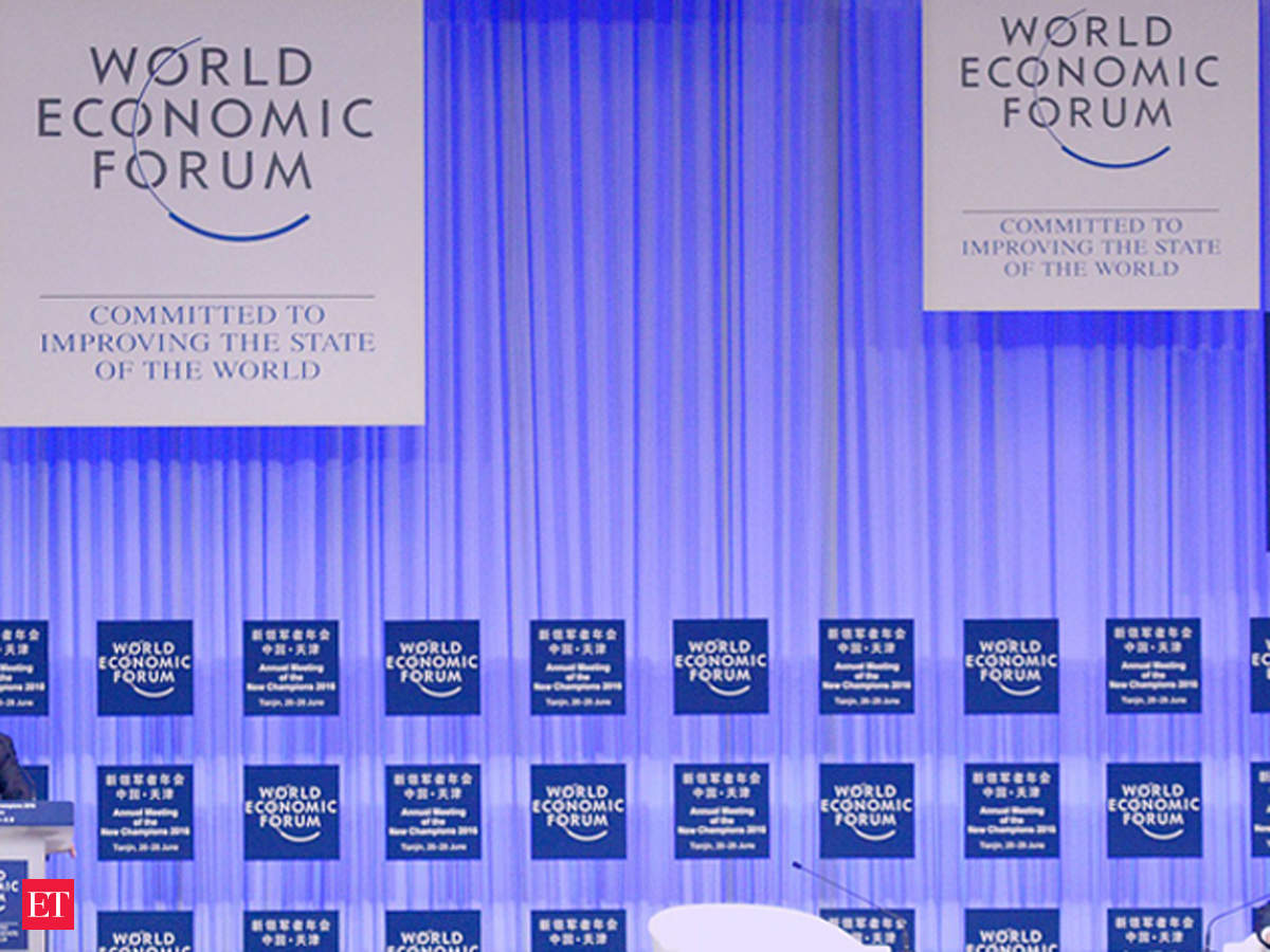 Long-lasting global recession likely due to COVID-19, says World Economic  Forum report - The Economic Times