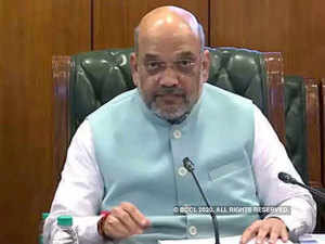 Cyclone Amphan: Amit Shah speaks to West Bengal and Odisha CMs, assures Centre's assistance