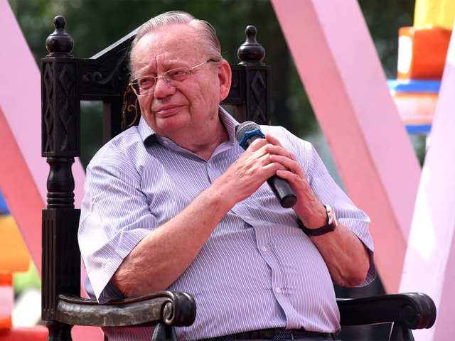 On Ruskin Bond's 86th birthday, new book to take readers on an adventure with the author