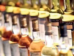 Liquor bccl