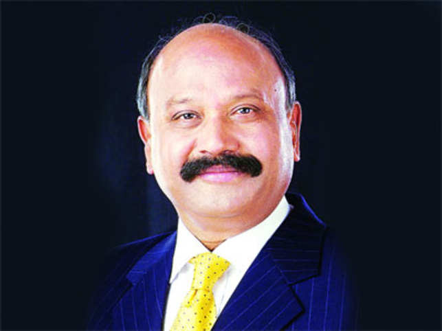 Frequent changes in taxation system affect projection: GM Rao, Chairman, GMR Group