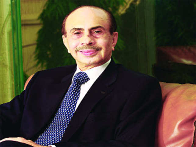Goods and services tax is the master key to growth: Adi Godrej, Chairman, Godrej Group