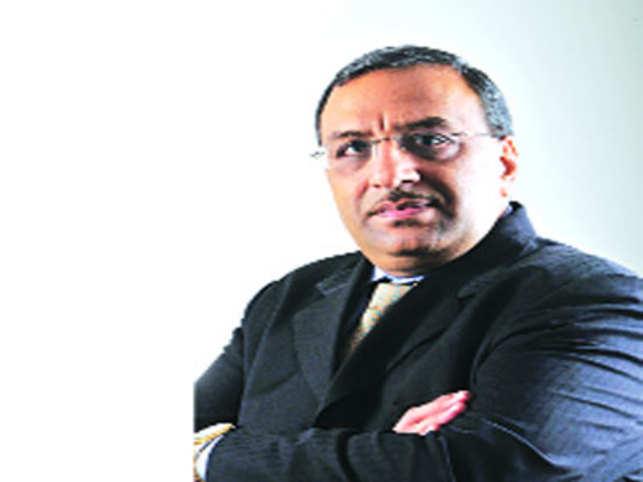 It's a political tool: Dinesh Kanabar, Deputy CEO & Chairman (Tax), KPMG
