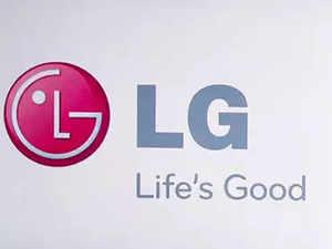 LG-agen